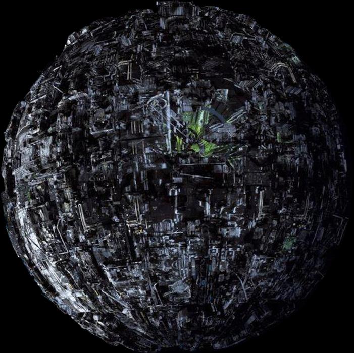 Esfera Borg