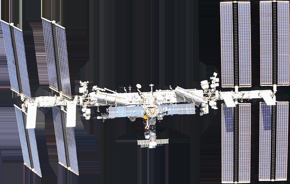 Internationale ruimtestation